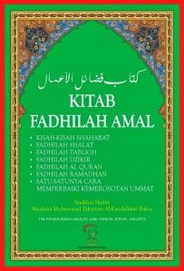 Fadhilah Amal Hijau (Kebon Jeruk)