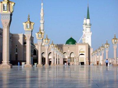 al-nabawi