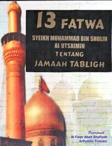 Fatwa Syaikh Utsaimin