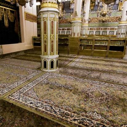 Nyanyian dengan Menggunakan Ayat Suci Al-Qur'an